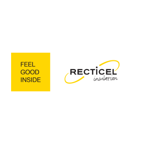 Logo: Recticel Insulation Products