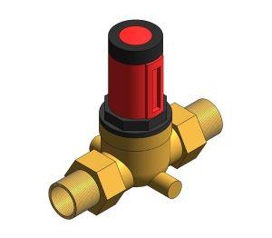 Product: 315i Series Pressure Reducing Valve PRV