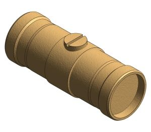 Product: Floguard Double Check valve