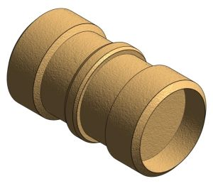Product: Floguard Single Check valve