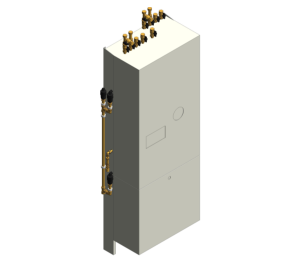 Product: Hybrid Thermal Interface Unit