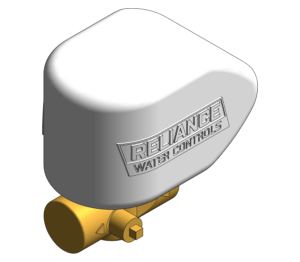 Product: The Governor Valve