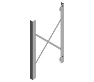 Product: TIU Standoff Frame
