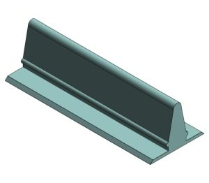 Product: ALKORDESIGN Roof Profile