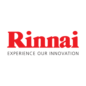 Logo: Rinnai UK