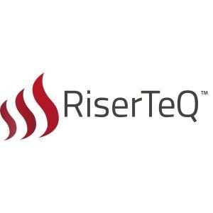 Logo: RiserTeQ