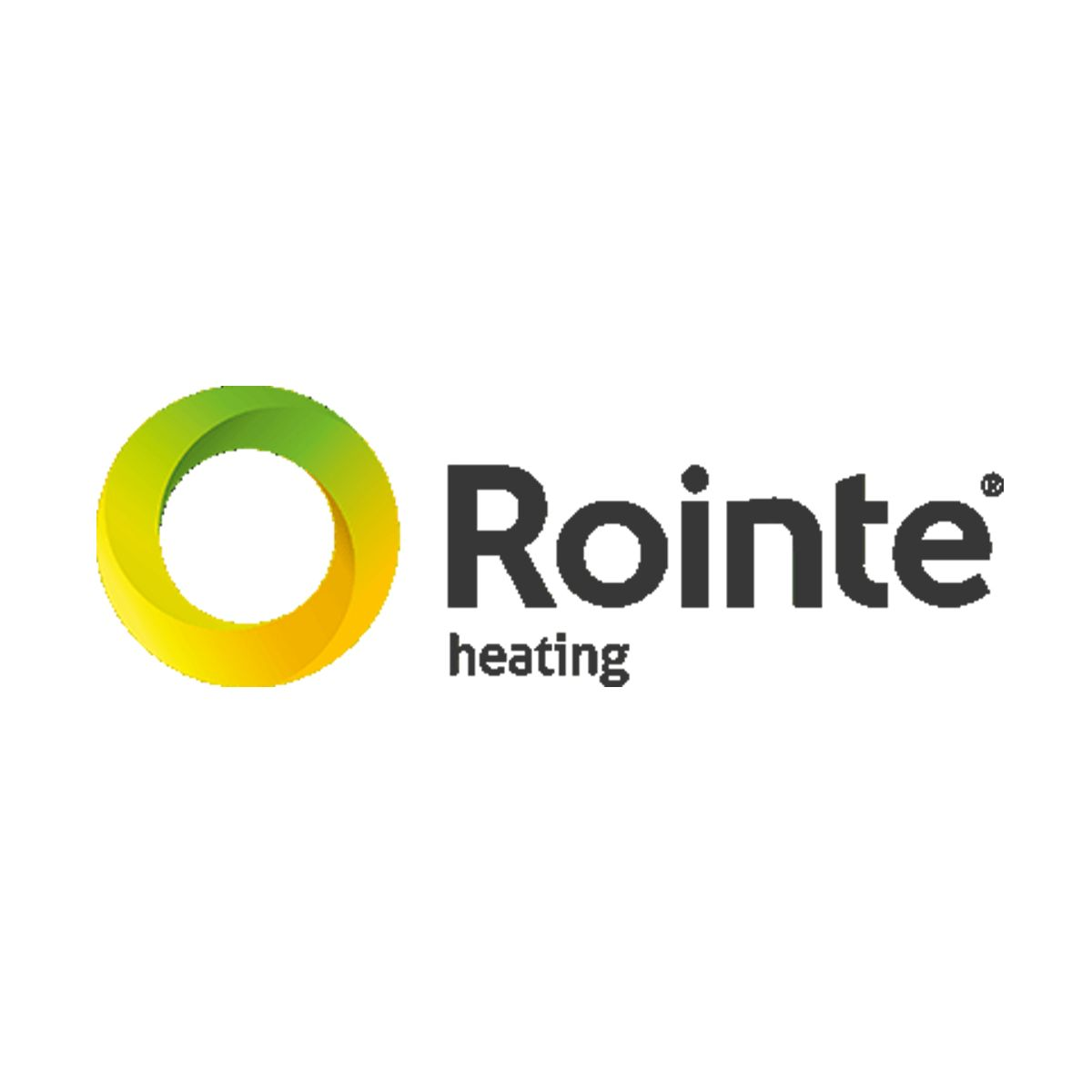 Logo: Rointe Heating
