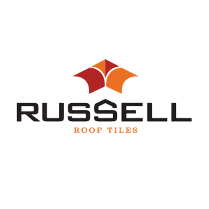 Logo: Russell Roof Tiles