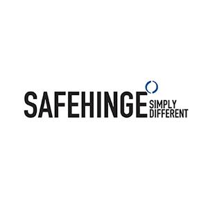 Logo: Safehinge