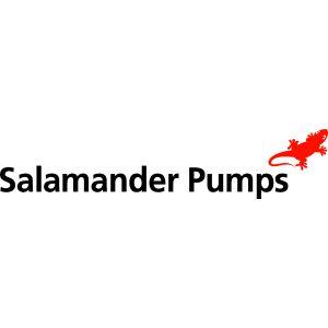 Logo: Salamander Pumps