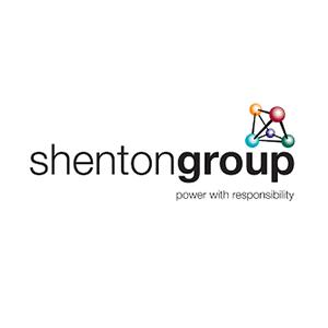 Logo: shentongroup