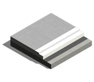 Product: AH-25 Roofing Membrane System
