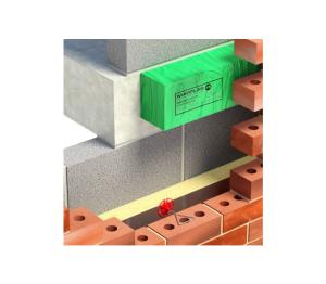 Product: Masonry Cavity Stop Sock 552