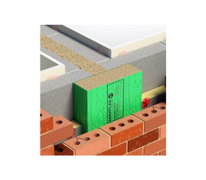 Product: Masonry Party Wall Cavity Stop Sock 552