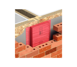 Product: Timber Frame Party Wall Cavity Barrier 551