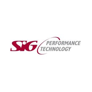 Logo: SIG Performance Technology
