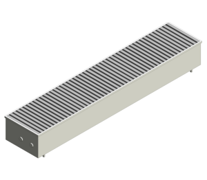 Product: Warmline Trench Heater