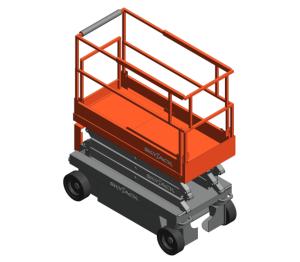 Product: SKYJACK - Access Platform - SJ3219