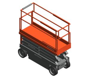 Product: SKYJACK - Access Platform - SJ3226
