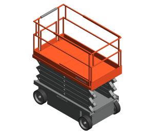 Product: SKYJACK - Access Platform - SJ4740