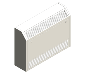 Product: Caspian SL Fan Convector
