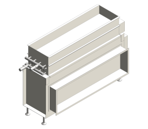 Product: Caspian UVC Fan Convector