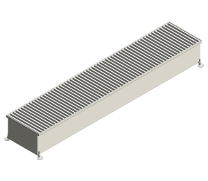 Product: PT Coil Floor Convector