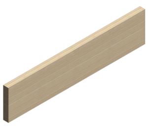 Product: Rimboard KVH Solid Beam