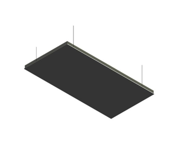 Thermasail Radiant Panel