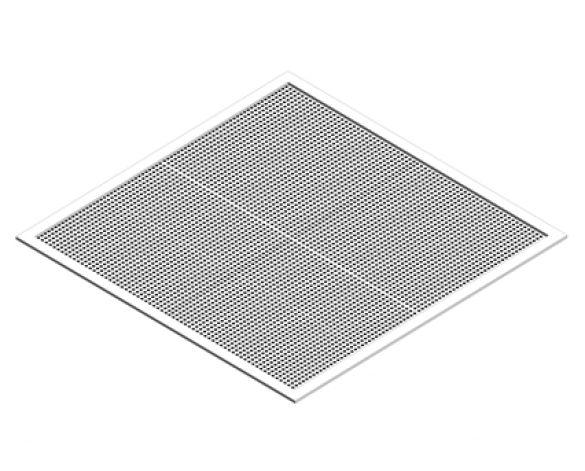 Thermatile Plus Radiant Panel