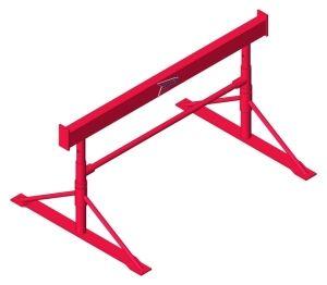 Product: Speedy Actavo - Builders Trestle - No.1, No.2, No3