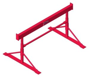 Product: Speedy Actavo - Builders Trestle - No.1, No.2, No3