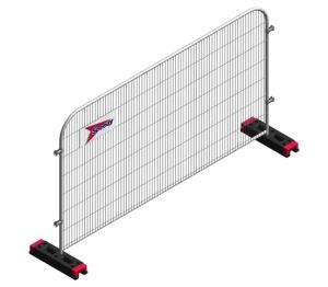 Product: Speedy Actavo - GS7 Fence