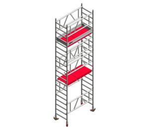 Product: Speedy - Aluminium Tower - Mi Tower Plus