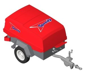 Product: Speedy Doosan - 73/1E Compressor