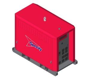 Product: Speedy Firefly Generator - Cygnus 3