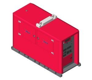 Product: Speedy Firefly Generator - Cygnus 4