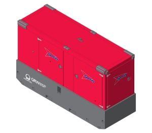 Product: Speedy Pramac Generator - GRW165P, GRW210P