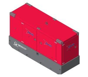 Product: Speedy Pramac Generator - GRW67P, GRW115P