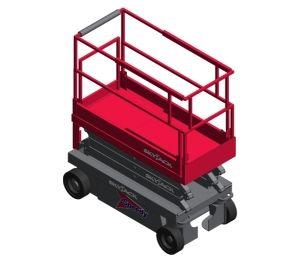 Product: Speedy SKYJACK - Access Platform - SJ3219