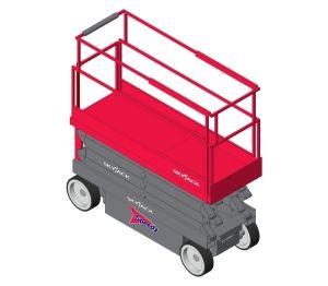 Product: Speedy SKYJACK - Access Platform - SJ3226