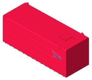 Product: Speedy WESTERN ENVIRONMENT - fPod® - EBD1200, EBD2000, EBD4000, EBD6000