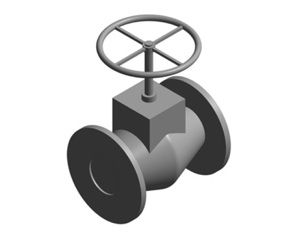 revit, BIM, Download, Free, Components, spirax, sarco, Hot, Water, Heating, valves ,bellows,sealed,stop,valve,BSAT,cast,iron,stainless,steel,SG,BSA,in,line,steam,gas,liquid,condensate,water,systems