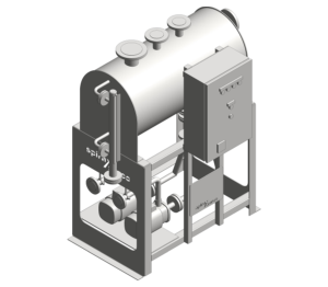 Product: Condensate Recovery Units