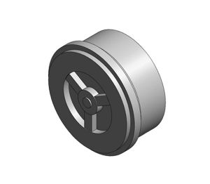 Product: DCV10 Stainless Steel Check Valve