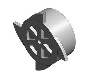Product: DCV10C Carbon Steel Check Valve