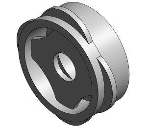 Product: DCV3 Disc Check Valve