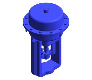Product: PN9000 Pneumatic Actuators