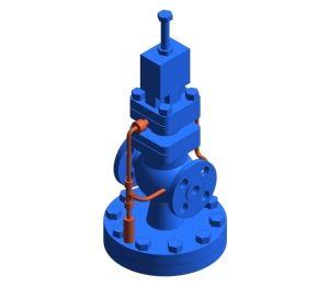 Product: Pressure Reducing Valve (DP143H)