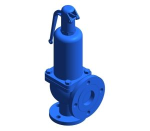 Product: SV607 Safety Valve
